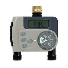 Programmatore centralina irrigazione a batteria ORBIT BUDDY AMICO 2 rubinetto