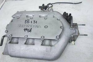 2003 03 Honda Accord Air Intake Manifold 17100-RCA-A50 17116-RCA-A00