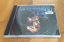 CD Album Grateful Dead - Built to Last US Import