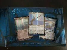 Magic The Gathering MTG FROM THE VAULT: LORE New Sealed Unopened
