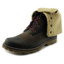 Scarpe Stivali Timberland marrone per bambine dai 2 ai 16 anni