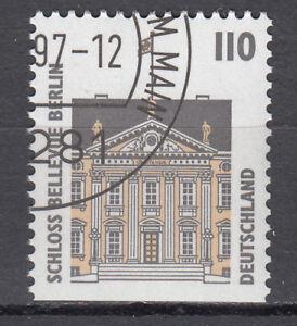 BRD 1997 Mi. Nr. 1935 D aus MH Gestempelt LUXUS!!! (31060)