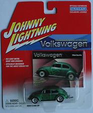 Johnny Lightning – VW Käfer Stinger grünmetallic Dekor Neu/OVP