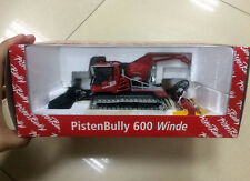 RARE - Pistenbully 600 Winde - Scale DieCast 1:43 - ROS
