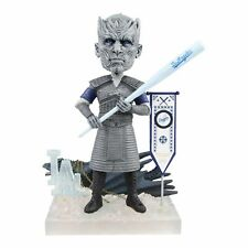 Los Angeles Dodgers Game of Thrones Night King GOT Bobblehead MLB