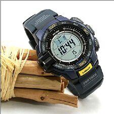 ✅ reloj Casio pro trek outdoor reloj prg-270-2er reloj hombre ✅