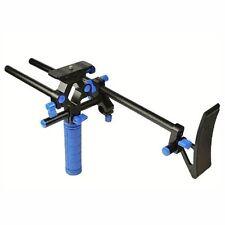 DSLR Movie Kit Shoulder Mount Stabilizer Support System with One Handle