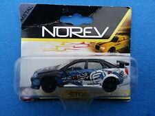 Nissan street racer Mini-Jet 3inches Norev 1:64