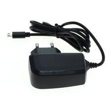 Netzteil für Google Nexus 6 Micro USB 1A schwarz Ladekabel Reiselader