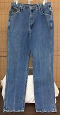 CINCH Mens Jeans Size 35 (34) x34 Medium Wash Green Label MB9053001 Western