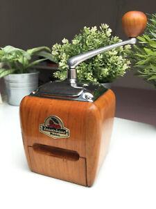 "Zassenhaus ""531 BRILLANT"" Coffee Grinder เครื่องบดกาแฟ Kaffeemühle 커피 분쇄기 コーヒーミル"
