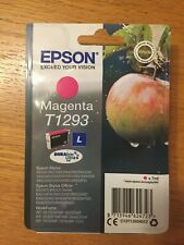 Epson T1293 Magenta Inkjet Cartridge / C13T12934012