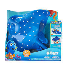Bandai Finding Dory SquiggleFish Mr Ray 3 en 1