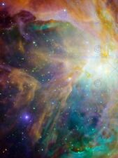 SPACE ORION NEBULA SCIENCE 12 X 16 INCH ART PRINT POSTER PICTURE HP2565