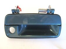 16628188 AC DELCO  CADILLAC PONTIAC BUICK OLDS. DOOR HANDLE FRONT RH GREEN NEW