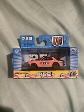 M2 Machines Pez 1971 Nissan Skyline GT-R Walmart Exclusive Chase 1/750 error box