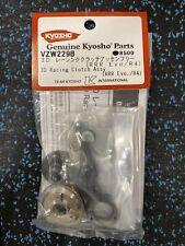 Kyosho VZW229B 3D Racing Clutch Assy (RRR Evo./R4) - KYO-VZW229B