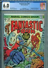 Fantastic Four #150 (Marvel 1974) CGC Certified 6.0