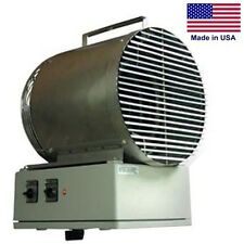 Washdown Unit Heater - Fan Forced - 17,100 BTU - 208 Volt - 1 Phase - Commercial