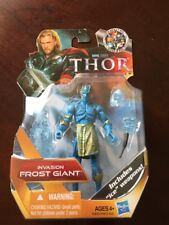 2011 Marvel Studios Thor Invasion Frost Giant Action Figure, MOC, Nice #5