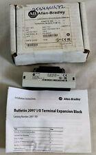 Allen-Bradley 2097-TB1 Kinetix 300 I/O Terminal Expansion Block, Series A