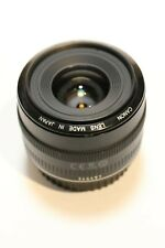 Canon EF 35mm F/2 Lens - Used, perfect condition