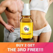 Fito Spray Ultra Slim WEIGHT LOSS & FAT BURN FORMULA NATURAL. Not a drug