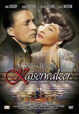 Kaiserwalzer ( Romantik-Komödie Klassiker ) von Billy Wilder mit Joan Fontaine