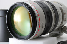 [Mint+] Canon EF 100-400mm f/4.5-5.6 L IS USM Telephoto Zoom Lens From Japan