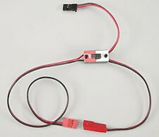 Traxxas 3034 Receiver Power Pack Wiring Harness with Switch Rustler