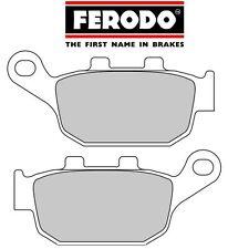 FERODO FDB531EF pastiglie poster HONDA XRV 750 R AFRICA TWIN 750 1990 > 1993