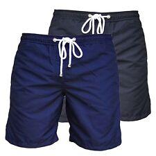 Mens Plus Size Board Shorts Surf Swim wear 2X 3XL 4XL 5XL 6XL 7XL 8XL / LR-MPB02
