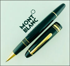 MONTBLANC MEISTERSTUCK 162 LE GRAND ROLLER BALL PENNA VINTAGE COME NUOVA