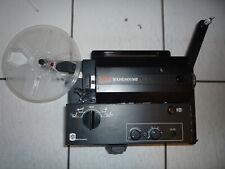 Eumig Sound 8100 Super Single Super 8 Tonfilmprojektor