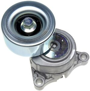NEW ACDELCO 38489 BELT TENSIONER ASSEMBLY FOR B9 TRIBECA LEGACY OUTBACK 3.0L H6