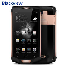 "Blackview BV8000 Pro 5.0"" 4G Smartphone Android7.0 OctaCore 6+64GB Outdoor Handy"