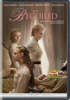 The Beguiled (DVD,2017) (mcad62184519d)