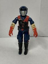 GI Joe 1986 Vipers Cobra Infantry V1 - Incomplete