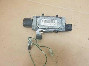 Mazda 3 2.2 (09-13) Radiator Fan Control Module 1137328505