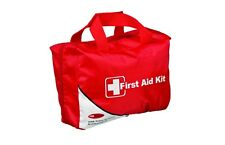 American Red Cross Guide Emergency First Aid Kit - Family Kit, OSHA