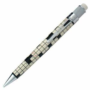 Retro 51 Tornado Pencil - Crossword VRP-1545