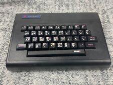Vintage  Suntronics SUN KD-81 Sinclair TIMEX TS1000 computer Keyboard (Untested)