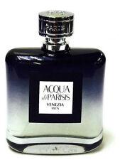 Acqua Di Parisis Venizia By Reyane Tradition Edt Spray 3.3oz  For Men NIB