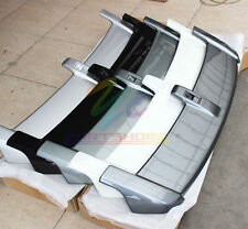 ABS Factory Style Spoiler/Wing For 2007-2011 Honda CRV CR-V