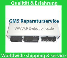 Bmw módulo básico gm5 ZV e46 z4 x3 Relais reparación ORIG. tyco v23084-c2001-a303 #8