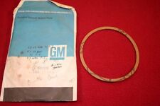 NOS 57 58 59 63 64 VETTE IMPALA BEL AIR FUEL INJECTION AIR CLEANER GASKET