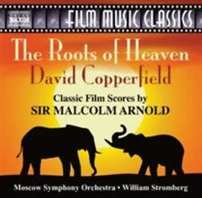Arnold The Roots of Heaven Moscow Symphony Orchestra William Stromberg Naxos