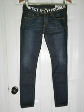 $265 NEW Rag & Bone Tomboy Boyfriend Fit Jeans in Classic Graffiti - Size 24