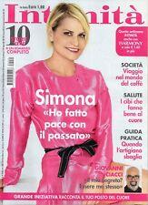 Intimità 2018 40.Simona Ventura,Giovanni Ciacci,Shemar Moore