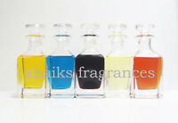 Branded Perfume Concentrated Perfume Oil Attar Fragrance Oil Premium Grade